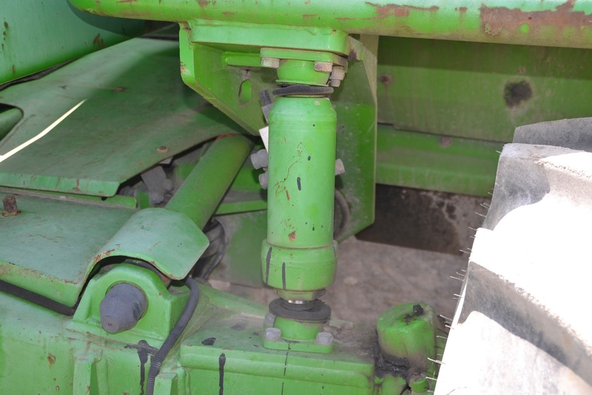2000 Merlo P40.16 K