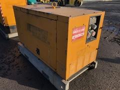Ingersoll Rand WS16 Grupo electrógeno Usados en Venta en ...